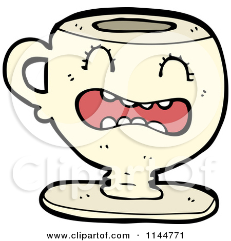 There Is 18 Funny Coffee Mug Free Cliparts All Used For Free