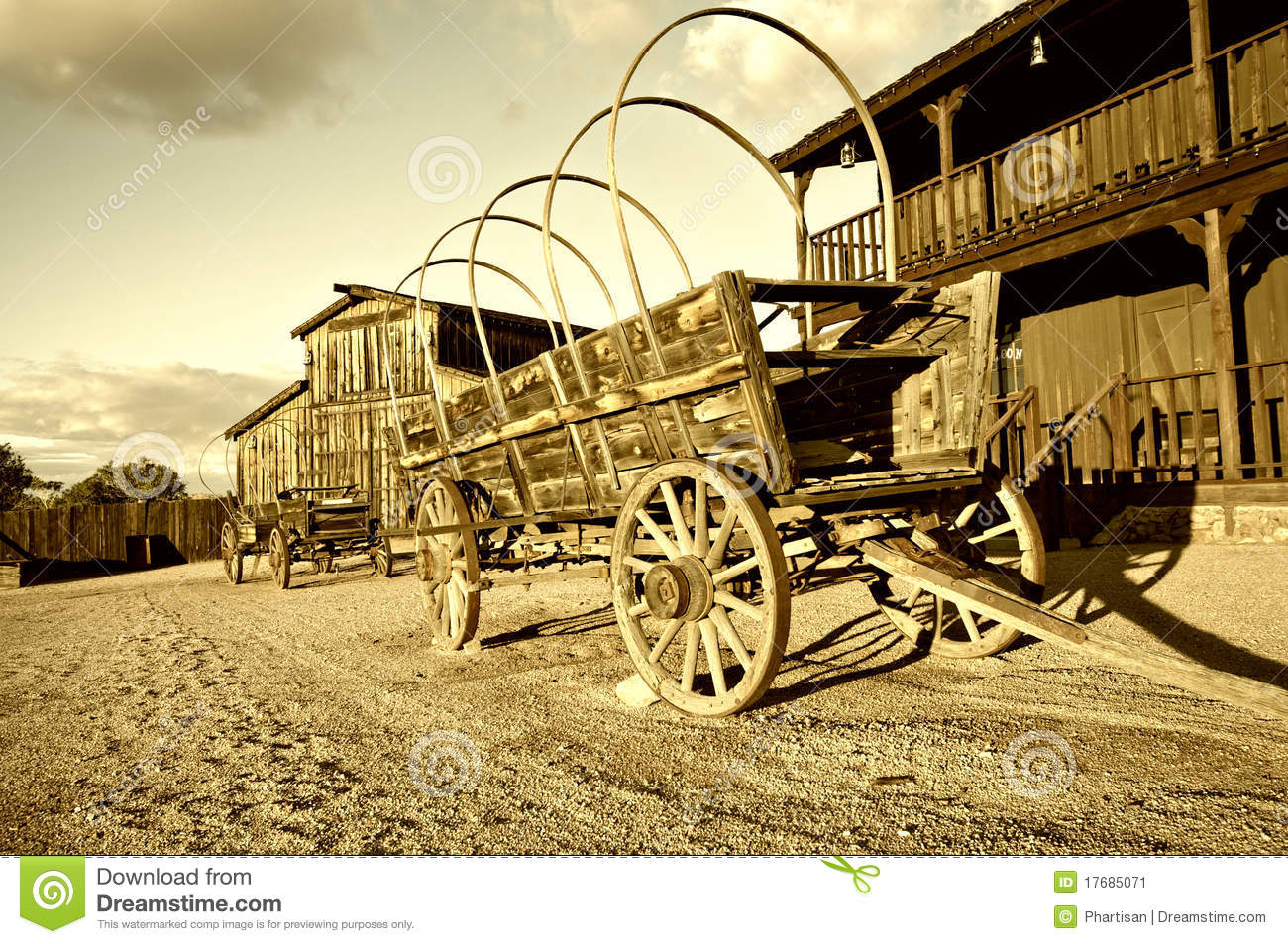 Western Wagons With Horses Clipart Clipart Suggest