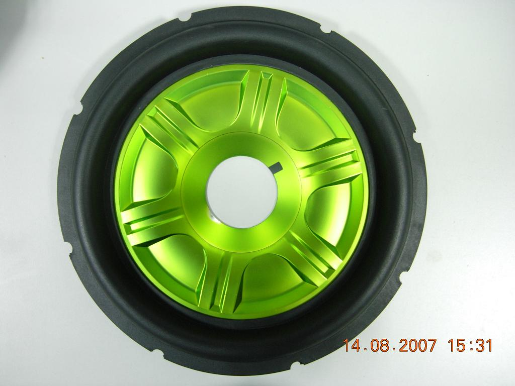 Woofer Cone   China Speakerspeaker Accessary
