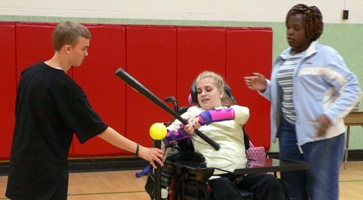Adapted Physical Education Workshops