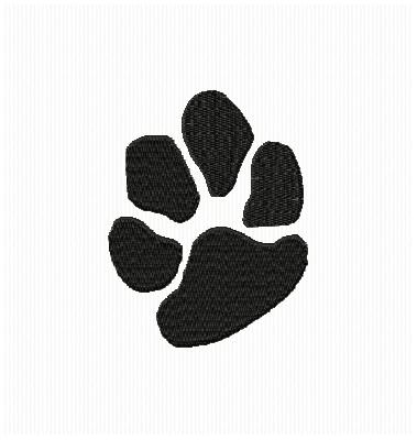 Dog Foot Prints   Free Cliparts That You Can Download To You