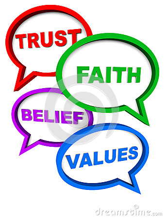 Belief  Bubbles  Business  Corporate  Ethics  Faith  Important