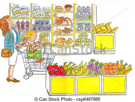 Clip Art Supermarket Clipart supermarket clipart kid clip art icon stock icons logo line pictures graphic
