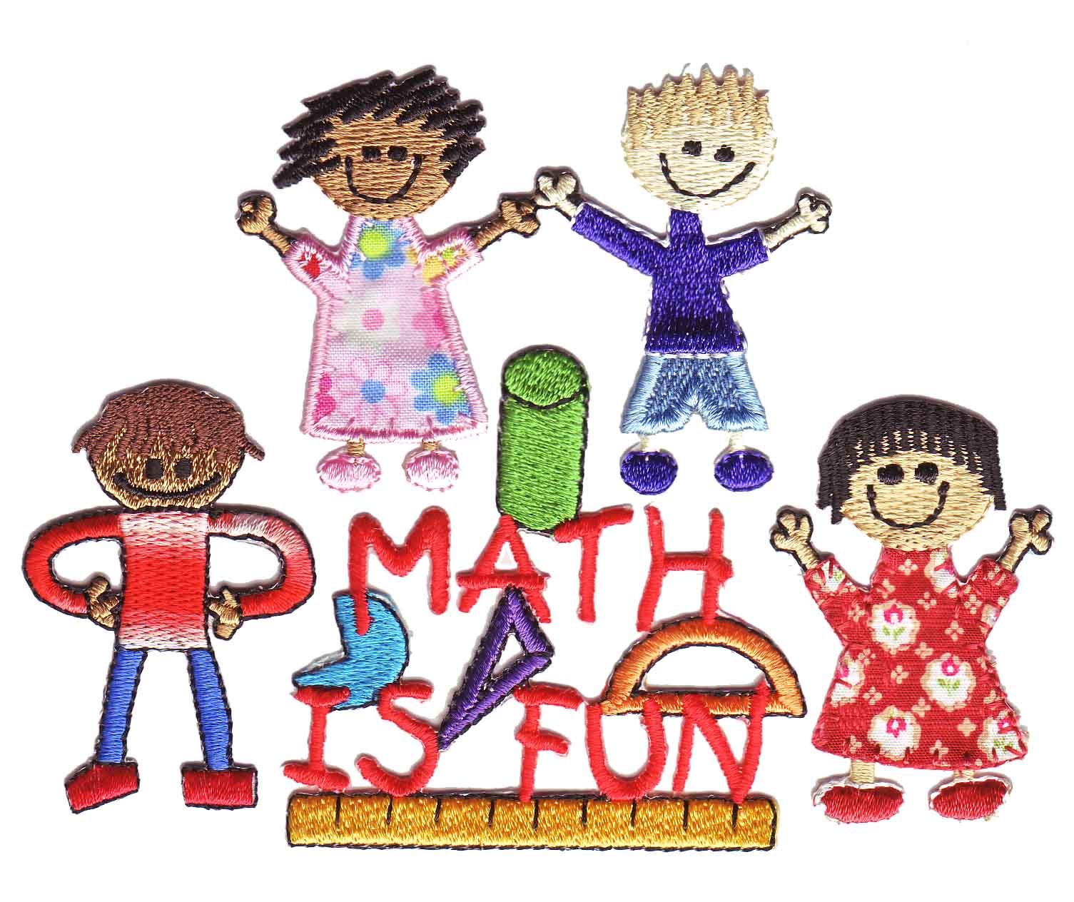 math games clipart clipart kid math is fun