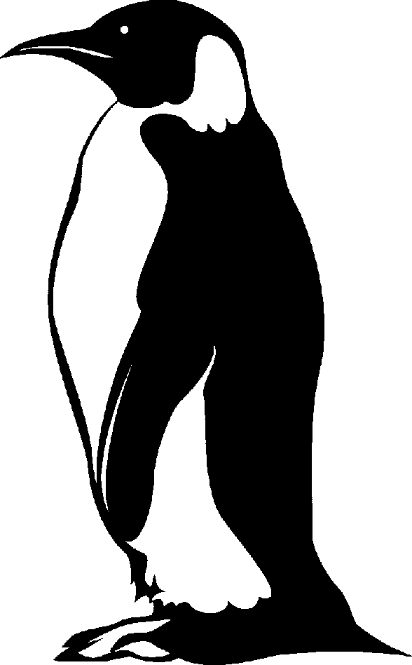 Seal Clip Art Black And White   Clipart Panda   Free Clipart Images