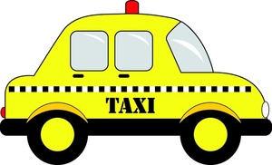 Taxi Clip Art Images Taxi Stock Photos   Clipart Taxi Pictures