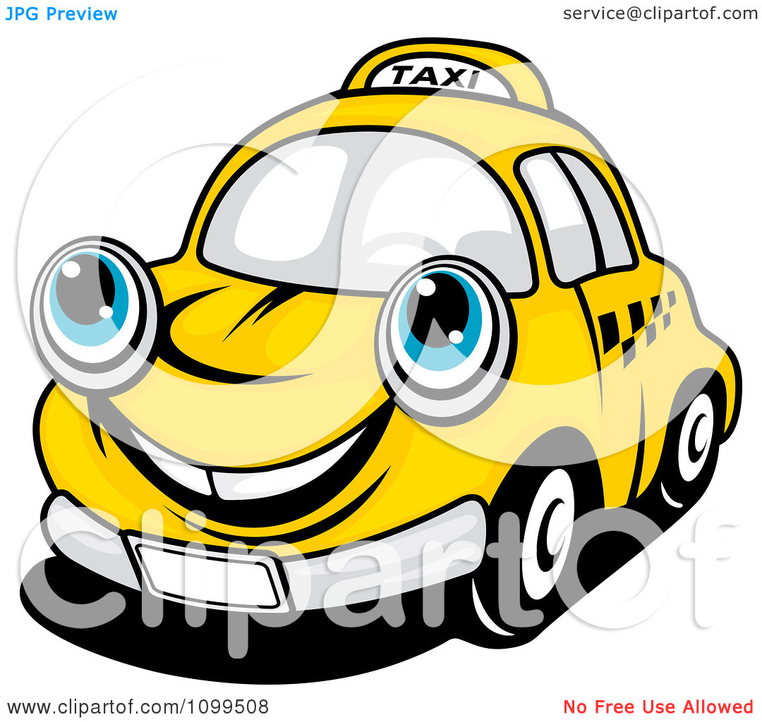 Taxicab Clipart   Clipart Panda   Free Clipart Images