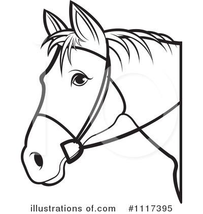 Dead Horse Clipart - Clipart Kid