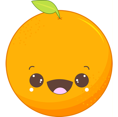 Fruits Character Design By Lemongraphic Lemon Graphic