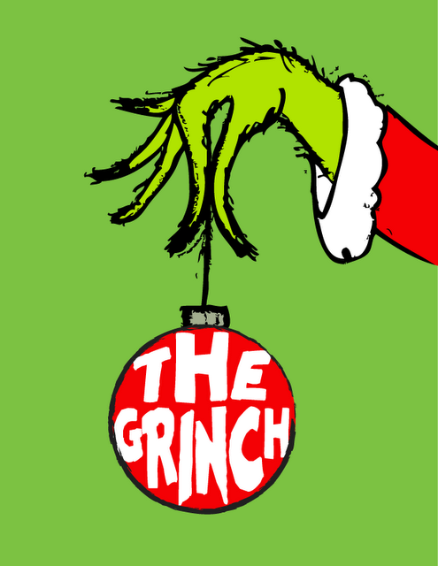 How The Grinch Stole Christmas Printable Activities New Calendar