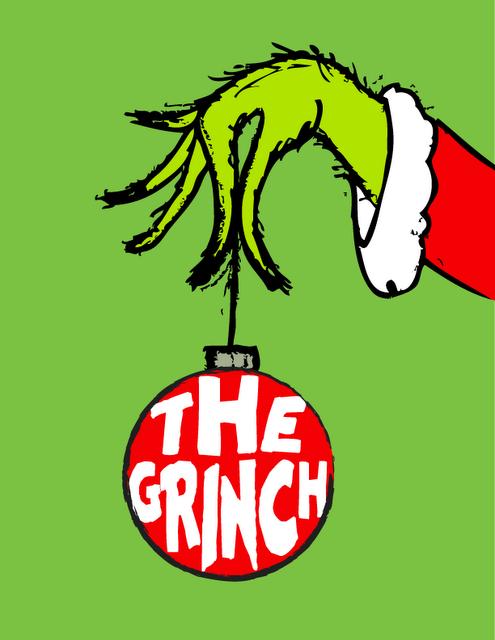 "... Grinch That Stole Christmas Activities Printable"" – Calendar 2015"