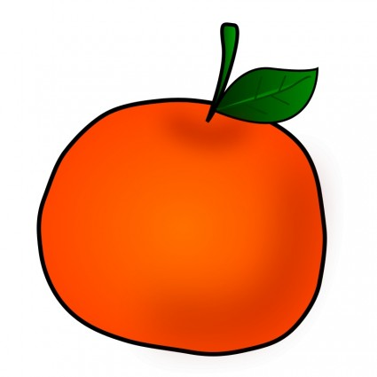Orange Fruit Vector Free Free Vector For Free Download  About 130