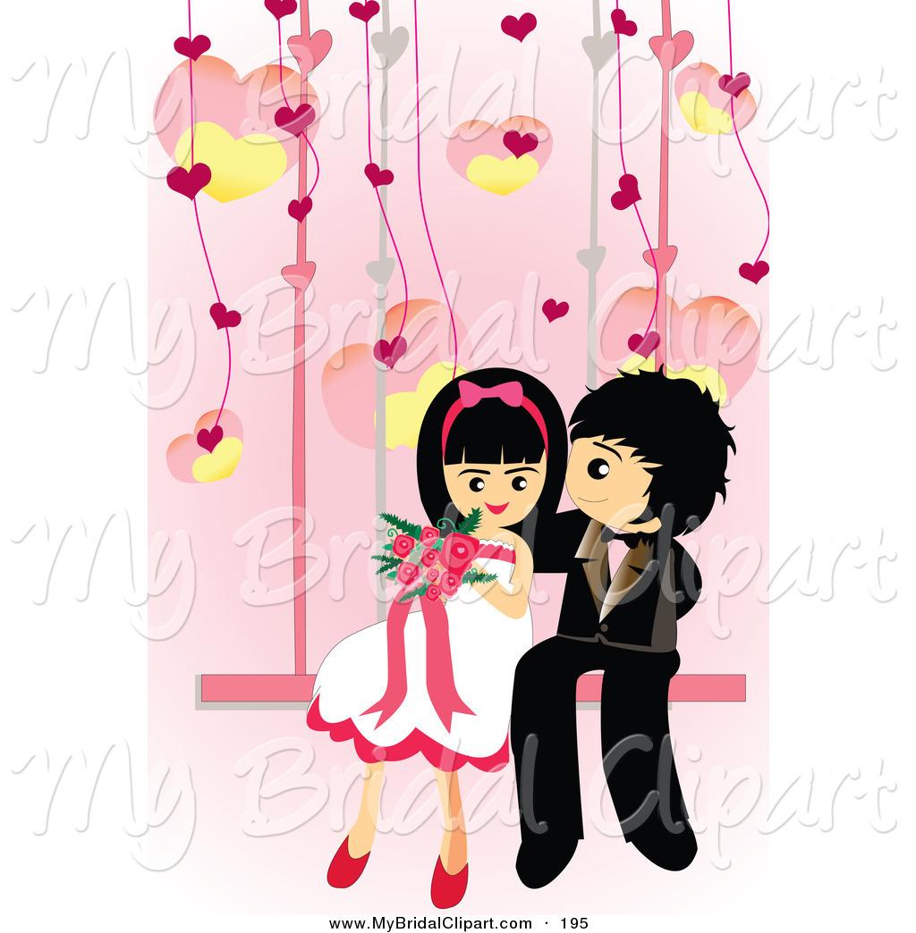 Cute Couple Clipart - Clipart Kid