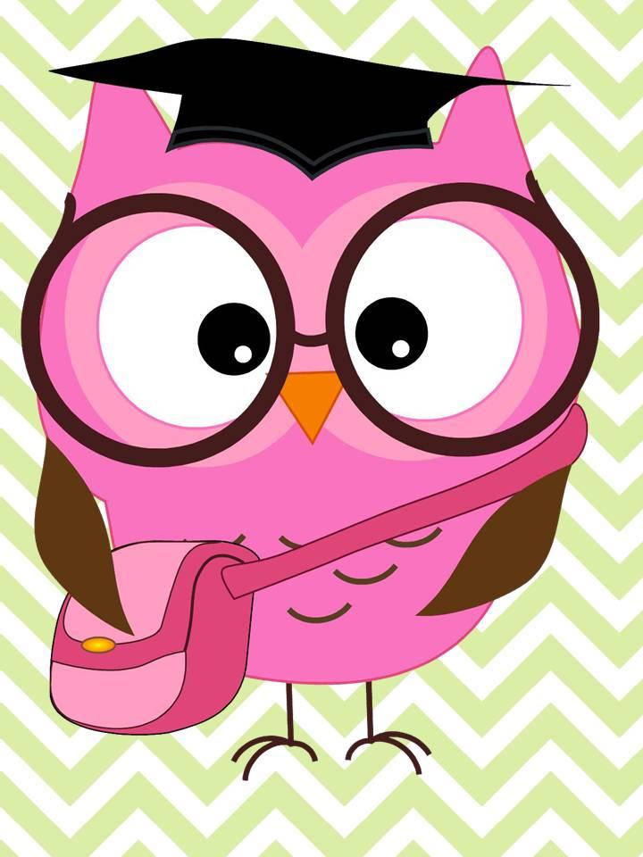 math owl clipart - photo #12