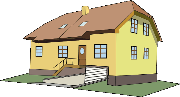Home All Clip Art Beach Houses