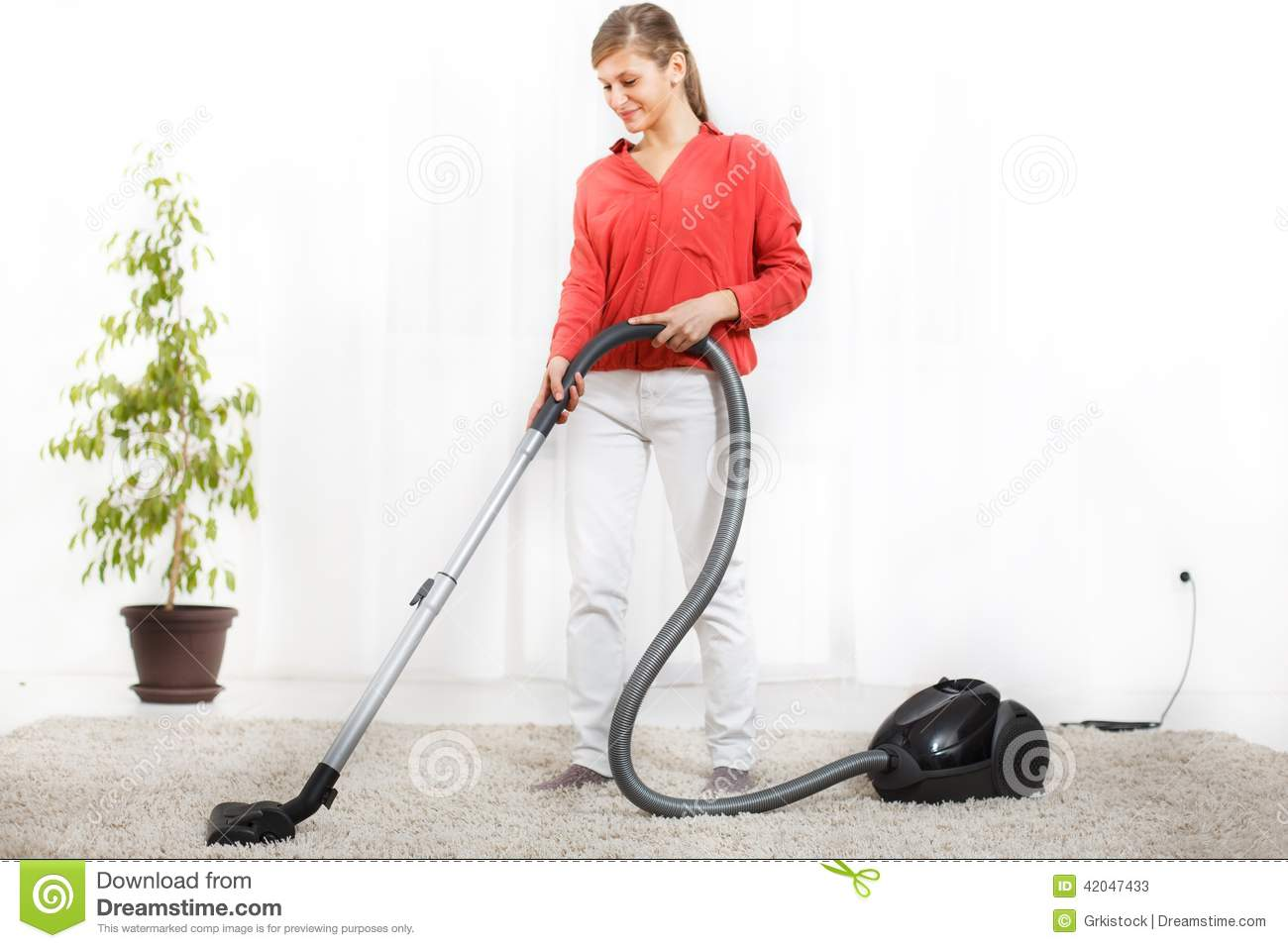House Cleaning Stock Photo   Image  42047433