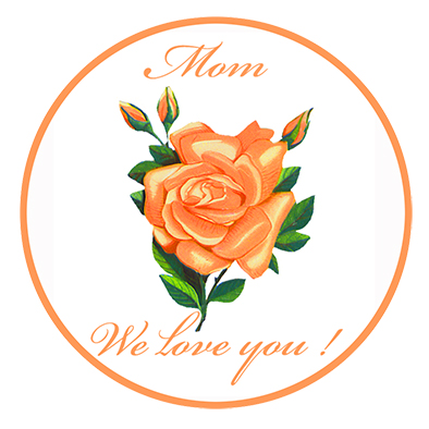 Mothers Day Clip Art   Happy Mothers Day Is A Page With Loving