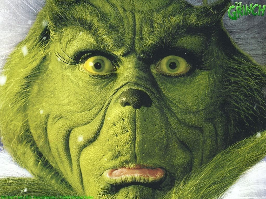 the grinch - photo #8