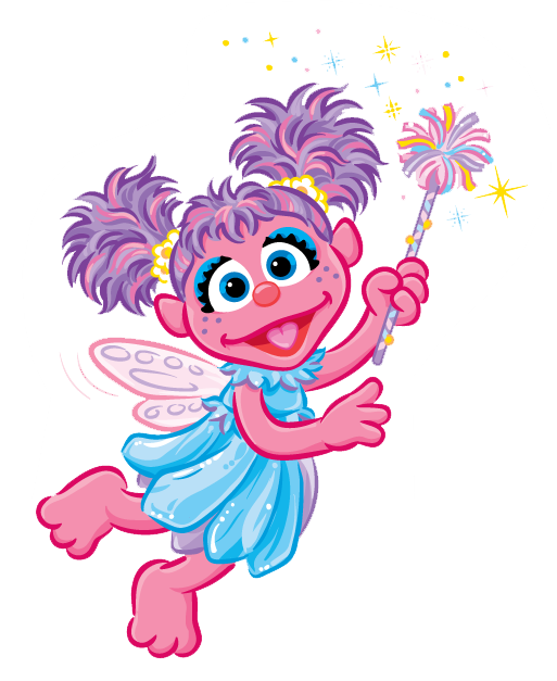 Abby Cadabby And Elmo Clip Art Abby Cadabby