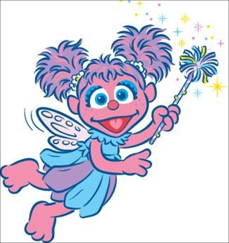Abby Cadabby Clipart Cake Ideas And Designs