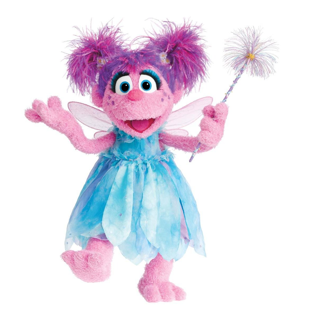 Abby Cadabby Sesame Street Giant Wall Sticker