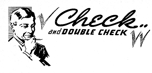 Discount Double Check Kid Double Check Cl...