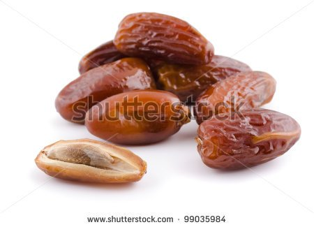 Dates Fruit Clipart Heap Of Dried Date Fruit