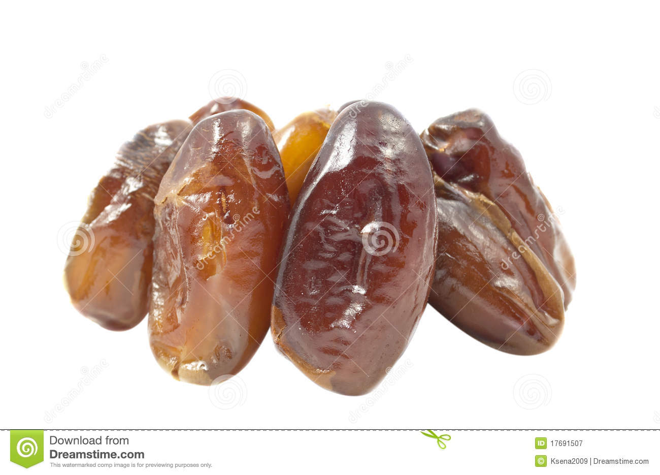 Fruit Dates Royalty Free Stock Photography   Image  17691507