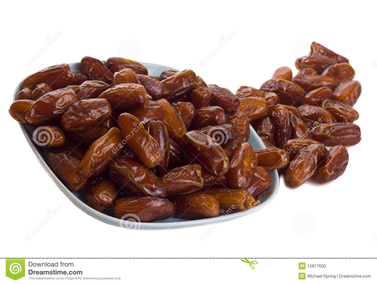 Fruit Dates Stock Photo   Image  15817600