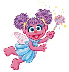 Love Abby Cadabby More Favorite Cartoons Abby Cadabby Elmo Abby