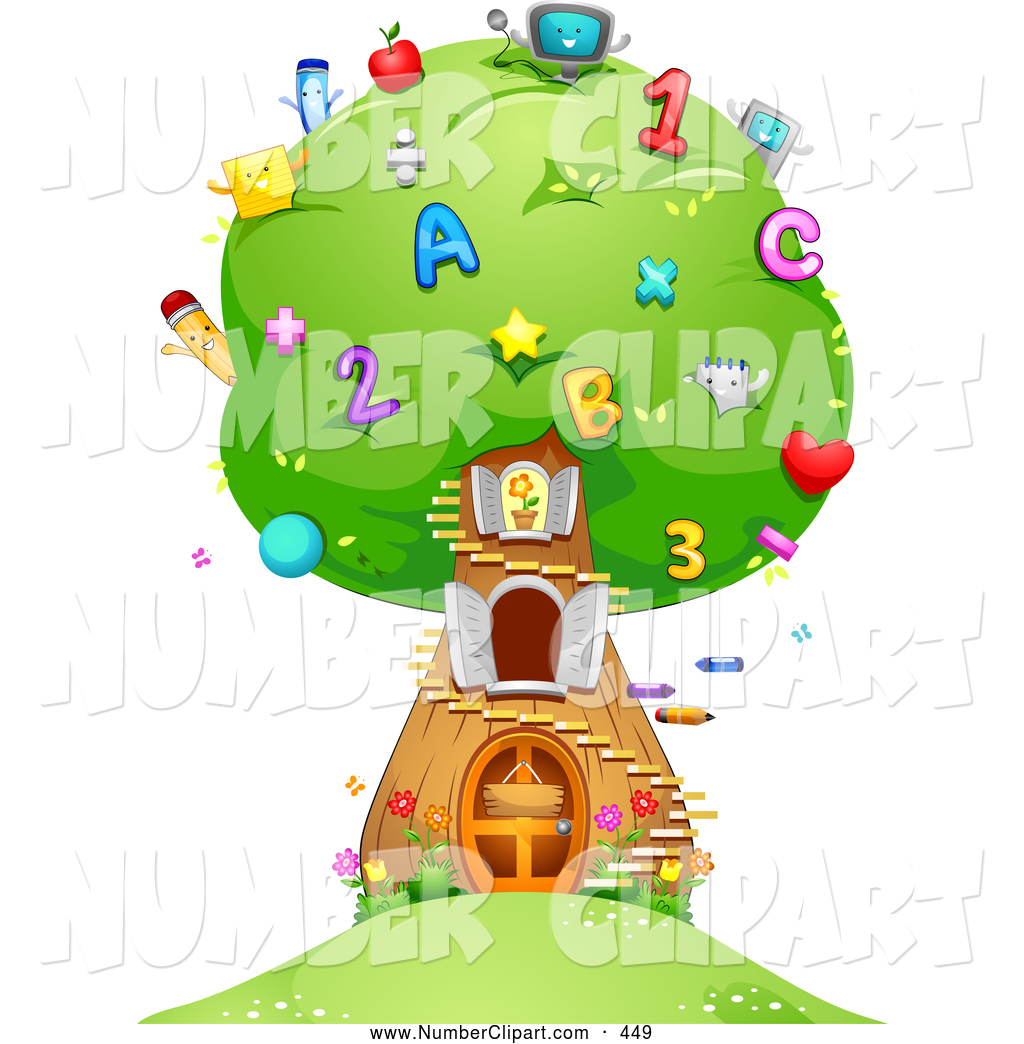 house number clip art - photo #4