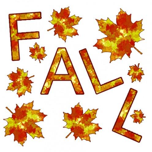 Fall Clip Art Jpg