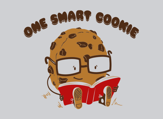 Smart Cookie Clipart - Clipart Kid