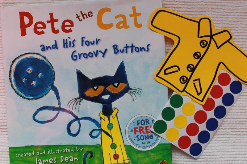 Pete The Cat Clipart Pete The Cat