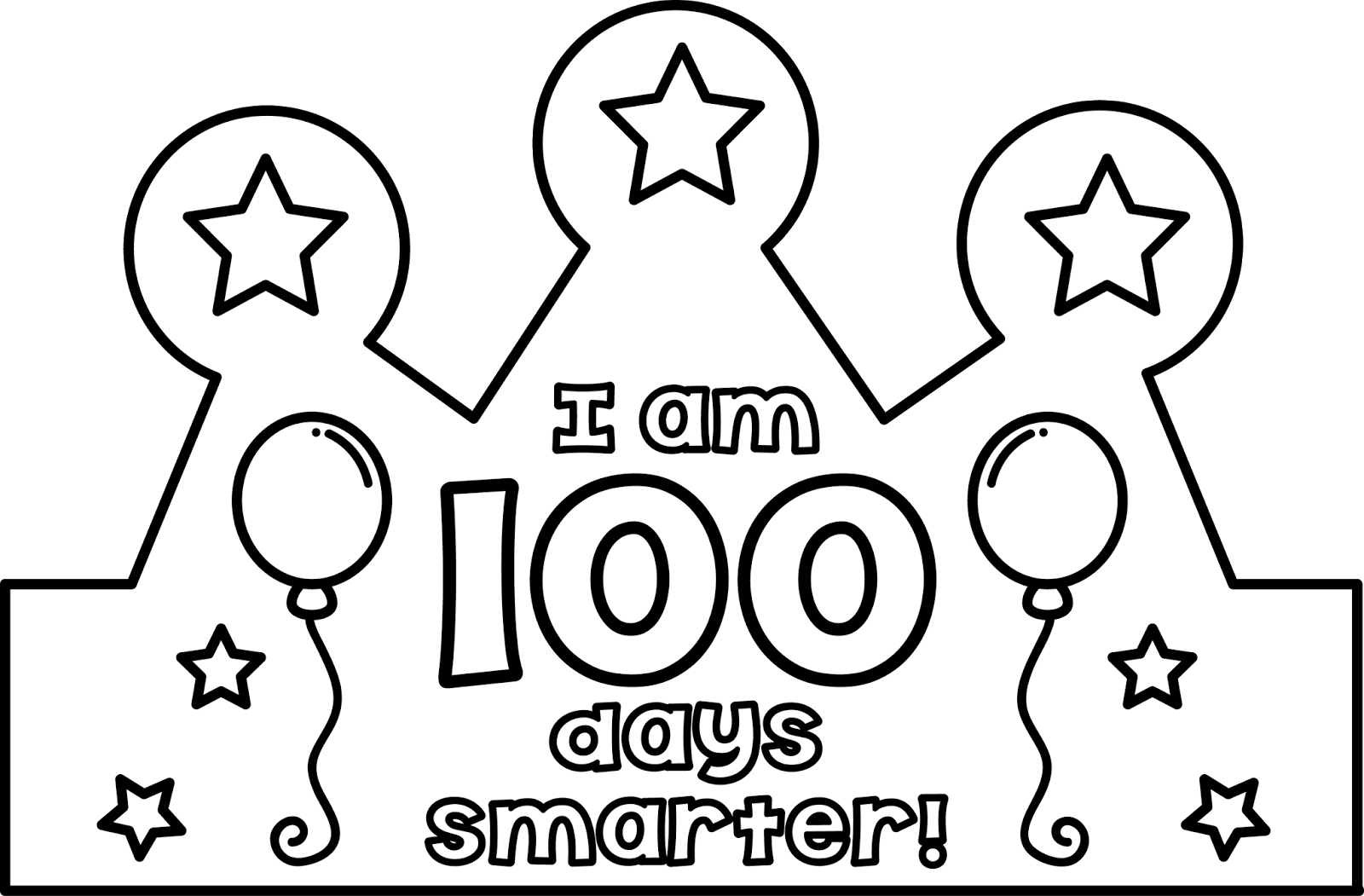 math worksheet : 100s day clipart  clipart kid : 100 Day Math Worksheets