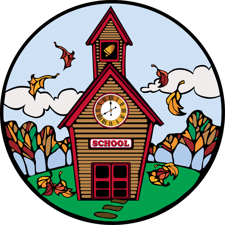 First Day Of School Clipart - Clipart Kid