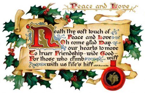 Christian Holidays Christmas Free Christmas Clip Art