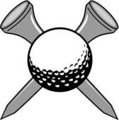 Clip Art Golf Course Clipart - Clipart Kid
