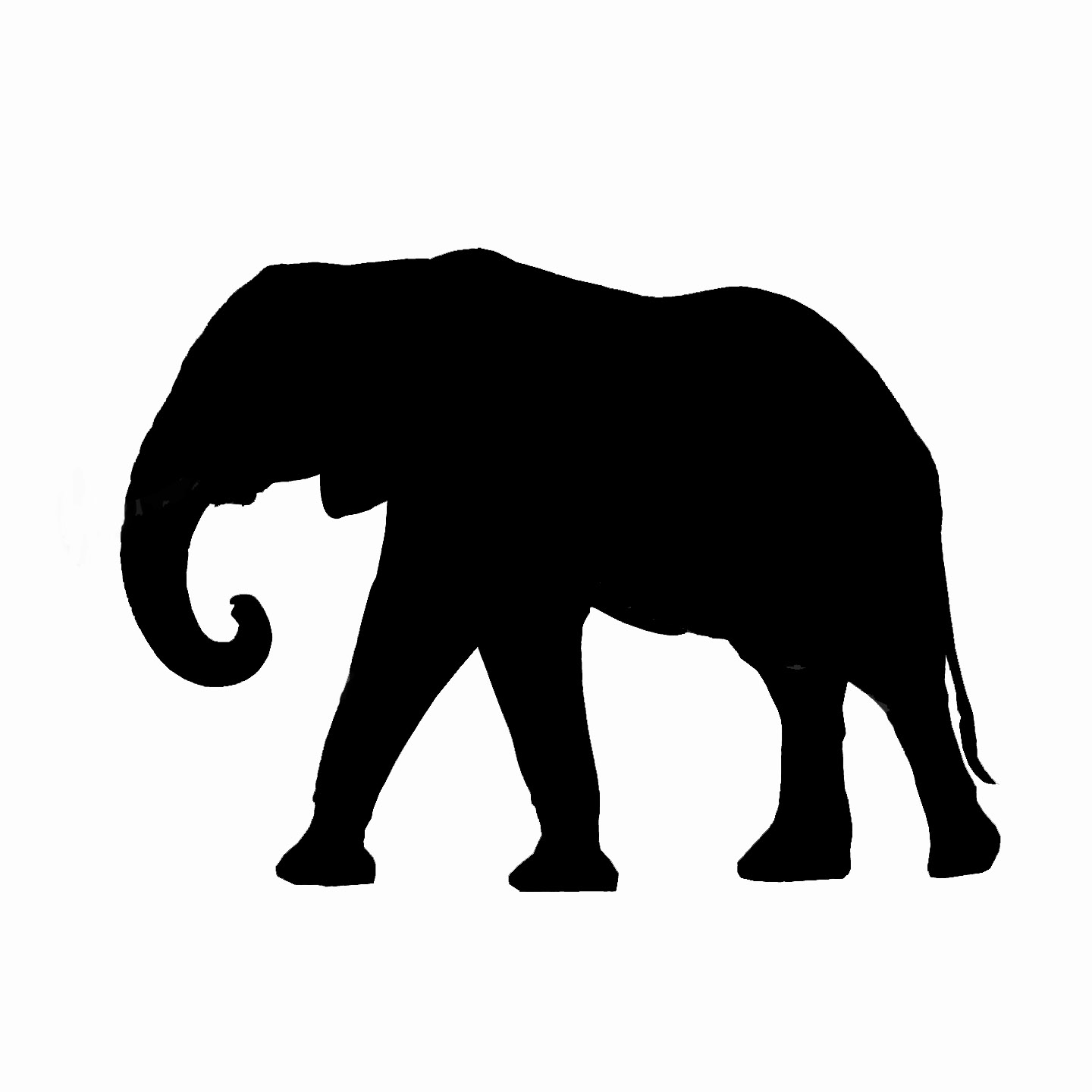elephant clipart panda - photo #10