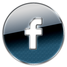 Facebook Circle Button 1 Icon Png Clipart Image   Iconbug Com