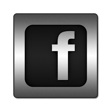 Facebook Icon Black And White Remember Sign In Sign