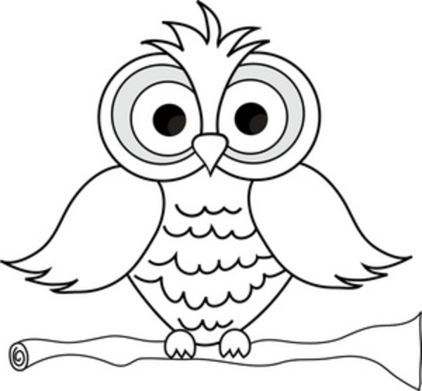 frog-cute-owl-clipart-black-and-white-cute-owl-clipart-black-and-white ...