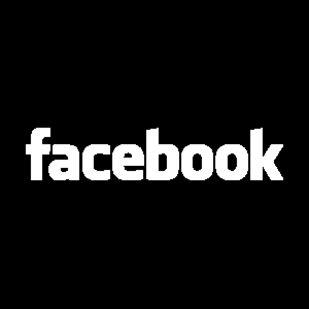 Logo Vector Black And White Facebook Pictures Facebook Icon Black