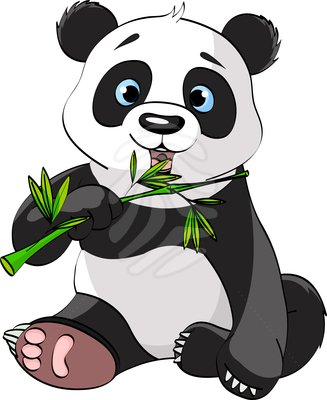 Panda Bamboo Clipart   Clipart Panda   Free Clipart Images
