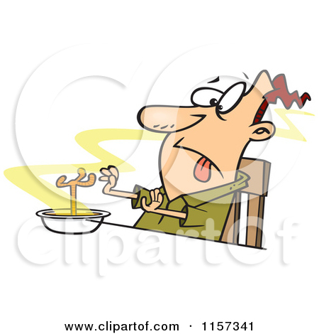 Royalty Free  Rf  Illustrations   Clipart Of Soups  1