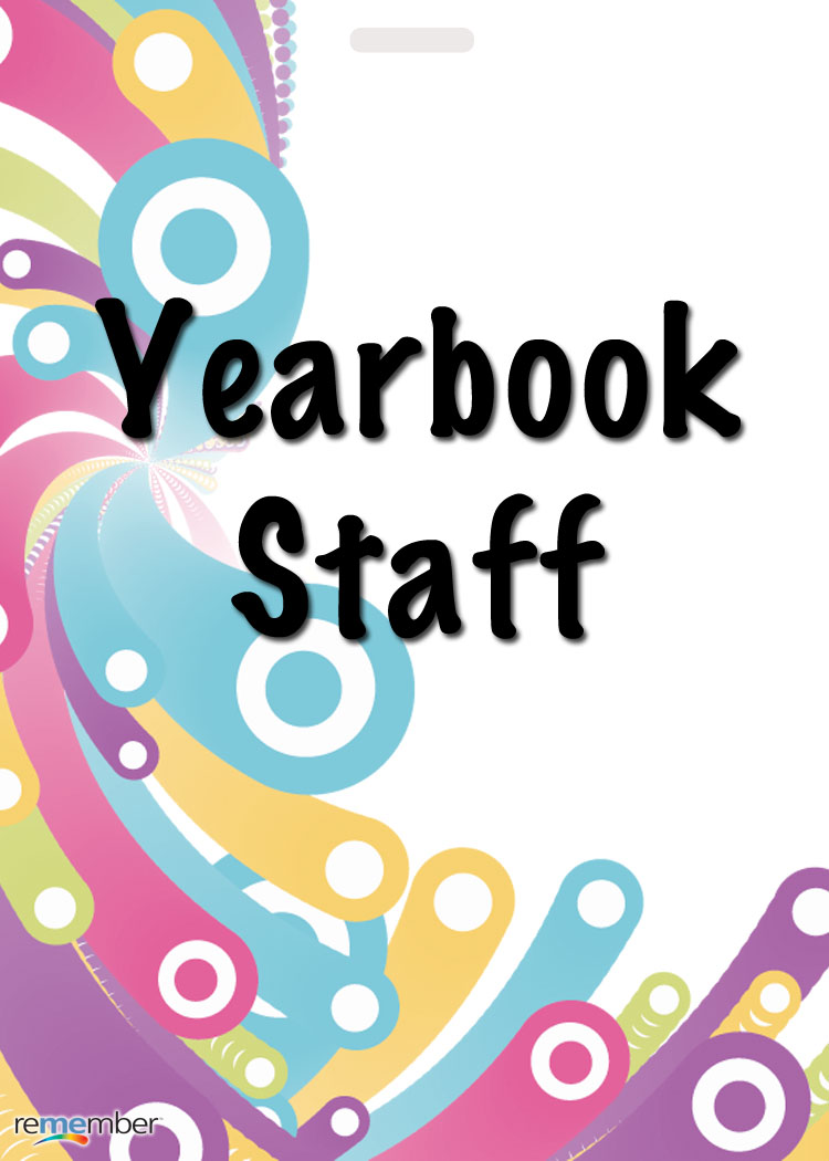 The Responsibility Of Producing The Oak Ridge High School Yearbook