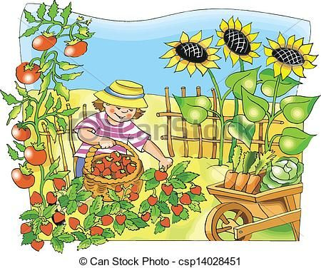 Vegetable Garden Clip Art   Google Search  Farmers Boys Vegetables