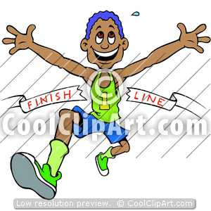 Coolclipart Com   Clip Art For  Boy Running Race   Image Id 150147