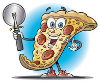 Pizza Cutter Clipart