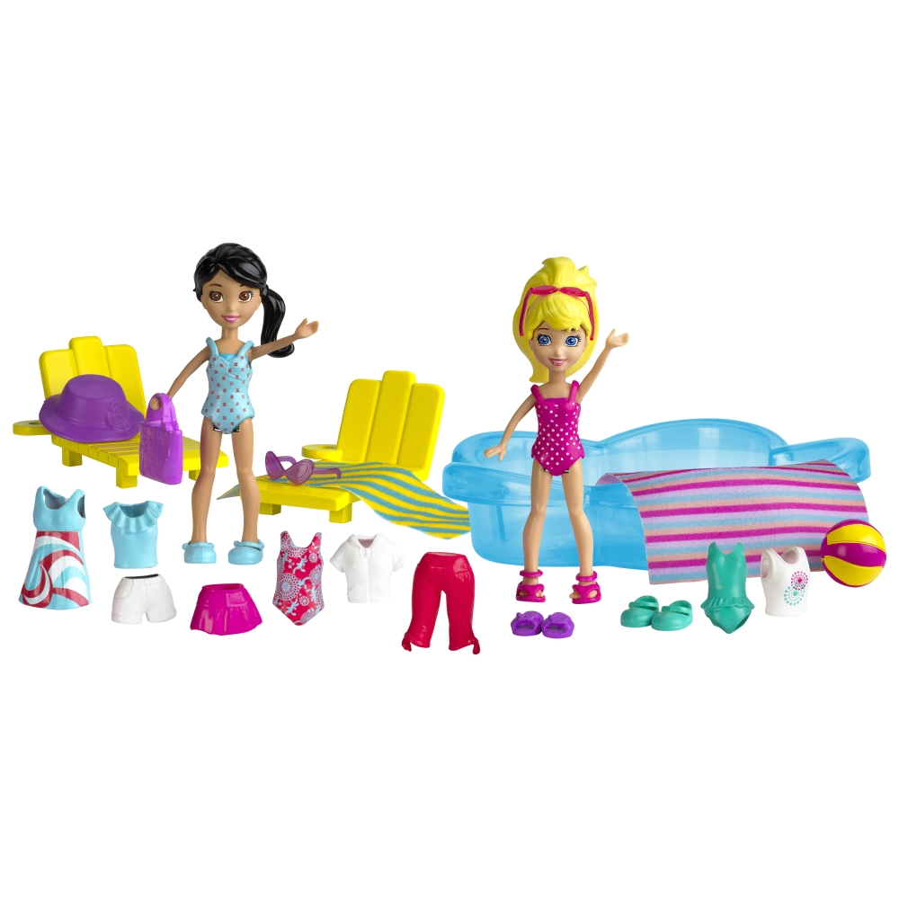 Pretend Play Dolls Clipart   Cliparthut   Free Clipart